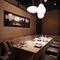 4~6名様で寛げるソファ個室で、健康を意識する広東美食をご堪能