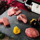 ゆっくりとくるろげる半個室は、2名様~16名様まで。予約必須!