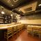 鎌倉野菜と鉄板焼きが自慢。隠れ家的空間で大人合コン