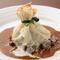 南イタリア料理を中心とした本場の味が楽しめます