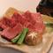 北海道産じゃが芋とベーコンの春巻き
