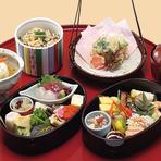 豆助弁当(まめすけべんとう) 京 ※前日までに要予約
