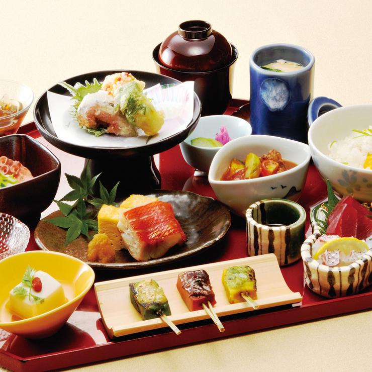 [難波]個室ありの日本料理・懐石(和食)の予約・ …