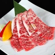 片面はよく焼き裏面は軽く!レアでお肉の味をお楽しみください