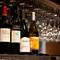 ワインの達人セレクトのワインリストから、とびきりの一本を
