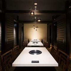 ゆったりと上質なお肉をお楽しみいただけるランチコースです