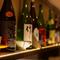 日本酒のプロが厳選する全国各地の銘酒がずらり
