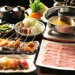 「播州赤鶏」御膳  肉厚なのに柔らかく、クセになる味