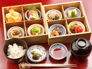 四季折々で旬を味わっていただける、京野菜