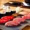 寿司はシャリが主役と言っても過言ではありません。