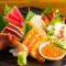 直送新鮮魚介の海鮮料理を堪能!各種お得な宴会プラン3500円~