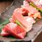 海の恵み!築地直送の旬魚を使用した海鮮料理が自慢!