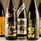 全国各地の日本酒・焼酎を多数ご用意!厳選ワインもございます!