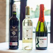 世界でひとつの芳醇で香り高いオリジナルワイン