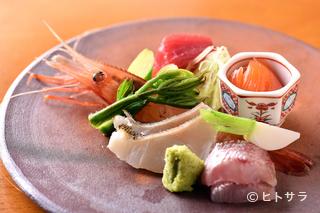 四季 粋花亭(日本酒充実、和食)の画像