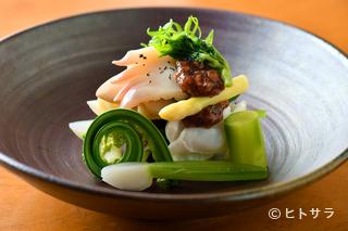 四季 粋花亭の料理・店内の画像2