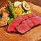 ご宴会や飲み会に最適な、おの実の飲み放題付きお料理コース。