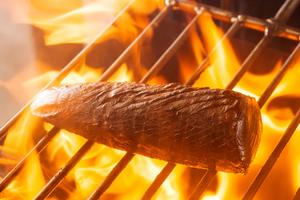 鰹のお刺身/特製たれたたき/塩たたき