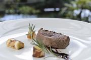 オーソドックスなフレンチを満喫できるコース。質の良い素材そのものの味を心ゆくまで楽しめる、はじめて訪れるお客様にもおすすめの内容です。※画像の料理は一例です