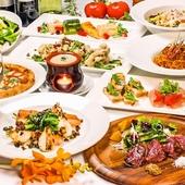 ワンランク上の、ちょっとオシャレで贅沢なパーティー料理です。お仕事のご宴席にも最適!!