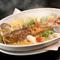 新鮮な魚介を余すことなく食べつくす『本日の鮮魚をその日の調理法で』
