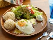 Big Island Cafe