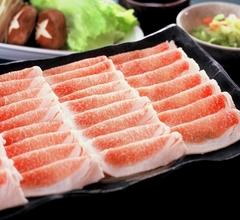 平田牧場を代表する『金華豚』『三元豚』を食べ比べできる一番人気のコースです。 嬉しい2時間飲み放題付き