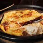 全国各地から届く、旬を迎えた選りすぐりの食材が、料理の軸