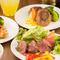 上質のステーキをお腹も心も満足いくまで食べられる『78(ナハ)食べ放題コース』