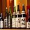 品評会でも高評価の東北、豊富に取り揃えられた宮城の地酒