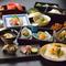 大人の美食時間を楽しめる老舗日本料理店