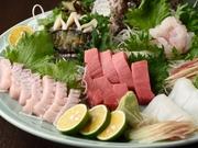 魚・季節料理 たがわ
