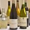 ソムリエ厳選ワインとフレンチのマリアージュを堪能