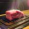 塊肉を味わう贅沢!1日限定10食の『マルウシロック』
