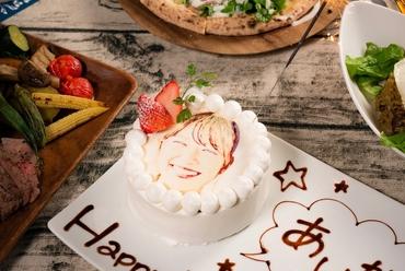 宮崎 誕生日 サプライズ