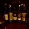 300種のウイスキーと、「エキスパート」の資格を持つ店長