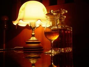 300種類のウイスキー