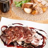 豚肉・牛肉・鶏肉、何の料理を食べられるかお楽しみの日替わりメニュー『本日の肉料理』
