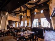 旭川グランドホテル コーヒー&レストラン アドニス