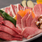 バラエティに富んだお肉を満喫できる『盛り合わせ 杏』