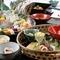 お客さまに安心していただくために、食材は国産のものを使用