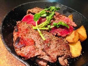 葡萄牛のランプステーキ(150g)