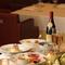 ブルゴーニュ、ボルドー、ロワールなど各地方のワインをストック