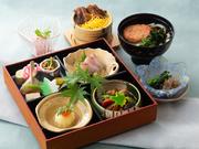 日本料理 西の丸