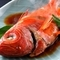 キンメ鯛(さしみor煮付けor酒蒸しor塩焼き)