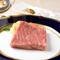 きめ細かく、豊潤な味わいの『飛騨牛ステーキ』