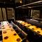 恵比寿での新年会なら、個室席も多彩な当店へ!!