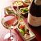 京料理とワインのマリア―ジュを提案した先駆者