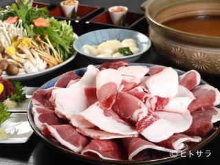納豆もちそば 京蕪庵の料理・店内の画像2