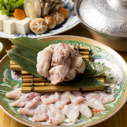 「一度食ったら、ほかの魚はクエん」と言われる、鍋素材の最高峰を味わい尽くす『大あら(くえ)鍋』